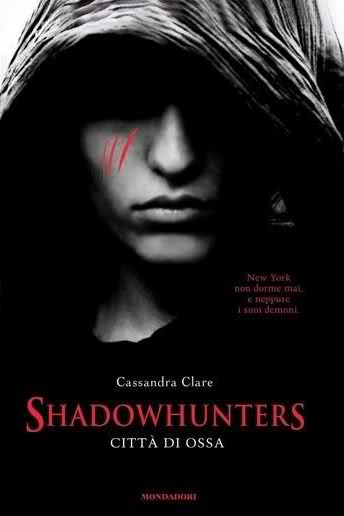 Shadowhunters – La Saga